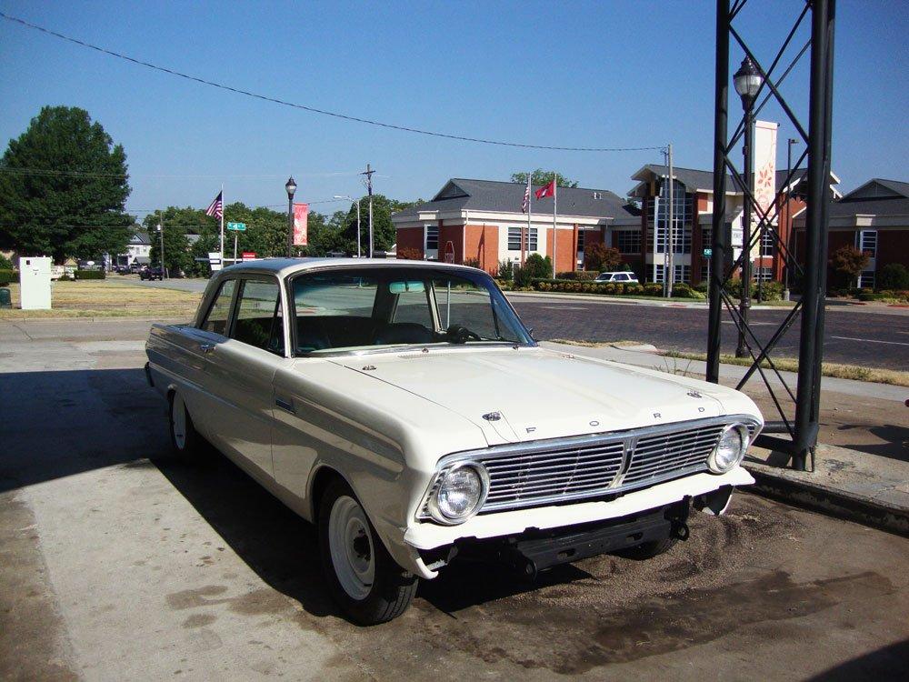old-car-repair-rogers-ar