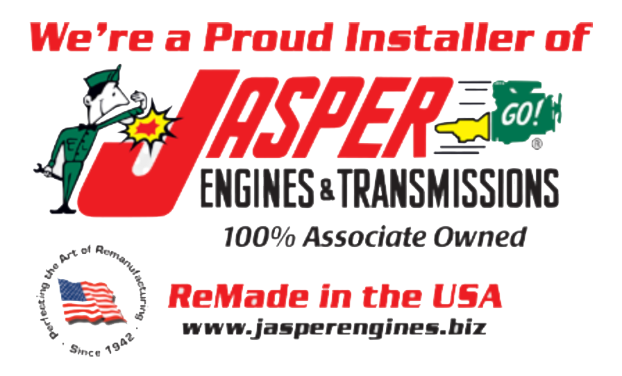 jasper-engines